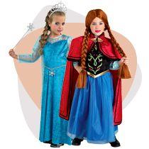 77ae99e3d59 Αποκριάτικες Στολές για Κορίτσια 2-14 Ετων | Παιδικά Κοστούμια Online
