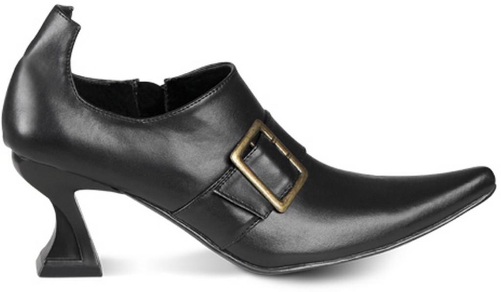 ede311e1ea3 Αποκριάτικα Παπούτσια Μάγισσας No 39
