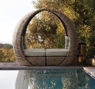 Samui Daybed Σετ 2 Τεμαχίων