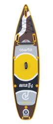 Stand Up Paddle Coasto Nautilus 11.6