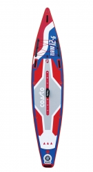 Stand Up Paddle Coasto Turbo 12.6