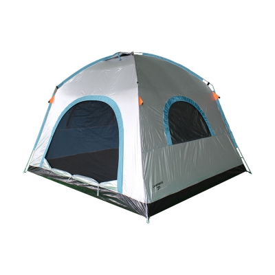 Gravity 4P Σκηνή  4 ατόμων CAMPING Plus by TERRA