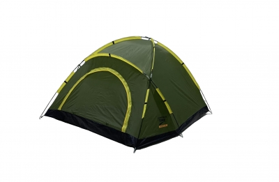 Mentor 3P Σκηνή 3 Ατόμων CAMPING Plus by TERRA