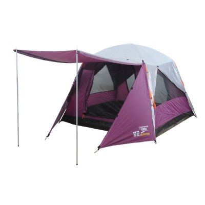 Spectrum 3 Σκηνή 3 ατόμων CAMPING Plus by TERRA