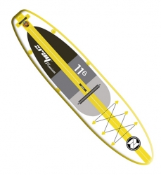 Stand Up Paddle Zray Sup Atoll Epic A4