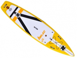 Stand Up Paddle Zray Sup Fury Dual F4